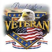 Proud US Veteran