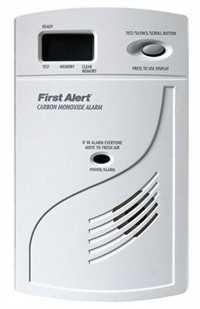 BCO614B,Smoke Detectors,BRK Electronics / First Alert