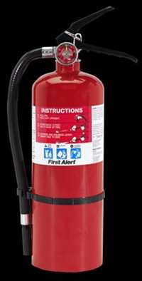 BHOME2,Fire Extinguishers,BRK Electronics / First Alert