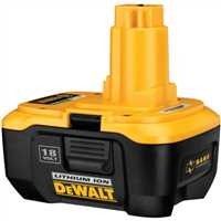 DDC9180,Battery Packs & Chargers,Dewalt Industrial Tool Co.