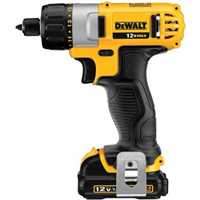 DDCF610S2,Screw Drivers,Dewalt Industrial Tool Co.