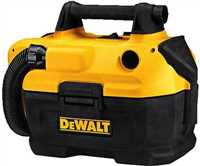 DDCV580,Shop Vacuums,Dewalt Industrial Tool Co.
