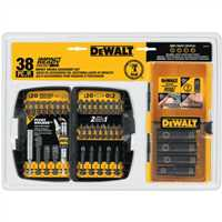 DDW2169,Screw Bits,Dewalt Industrial Tool Co.