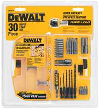 DDW2518,Bit Accessories,Dewalt Industrial Tool Co.
