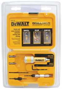 DDW2730,Drill Bits,Dewalt Industrial Tool Co.
