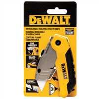 DDWHT10035L,Utility Knives,Dewalt Industrial Tool Co., 7577