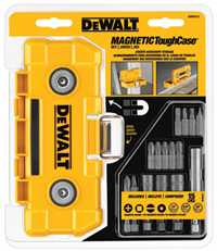 DDWMTC15,Carrying Cases,Dewalt Industrial Tool Co.