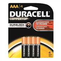 DMN2400B4Z,Batteries,Duracell, Inc., 1120