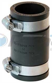 F1056125,Waterworks Straight Couplings,Fernco, Inc, 781
