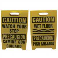 HKP008,Sign Stands,Harris Industries, Inc.