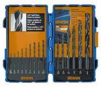 I314015,Drill Bits,Irwin Industrial Tool Company