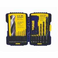 I314018,Drill Bits,Irwin Industrial Tool Company