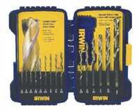I318015,Drill Bits,Irwin Industrial Tool Company