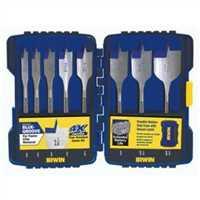 I341008,Wood Boring Bits,Irwin Industrial Tool Company