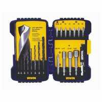 I357020,Combo Kits,Irwin Industrial Tool Company
