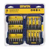 I357030,Screw Bits,Irwin Industrial Tool Company