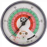 JM2460,Test Gauges,JB Industries, Inc.