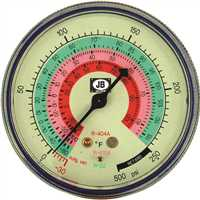 JM2820,Pressure Gauges,JB Industries, Inc.