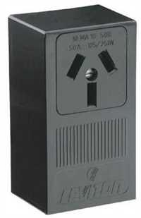 L5050,Plugs & Receptacles,Leviton Mfg. Co., Inc.
