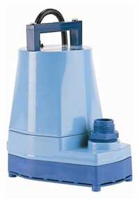 L505000,Sump Pumps,Little Giant Pump Co., 655