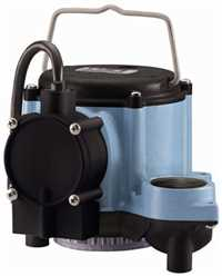 L506158,Sump Pumps,Little Giant Pump Co.