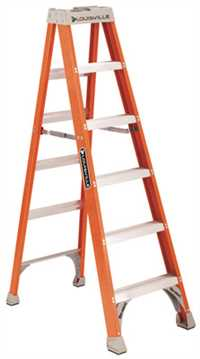 LFS1504,Step Ladders,Louisville Ladder Inc.