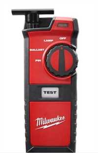 M221020,Circuit Testers,Milwaukee Electric Tool Corp.