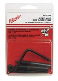 M48257000,Self-Feed Bits,Milwaukee Electric Tool Corp.
