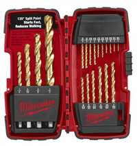 M48891105,Drill Bits,Milwaukee Electric Tool Corp.