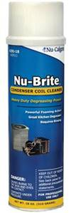 N429118,Coil Cleaners,Nu-Calgon, 14654