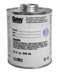 O31307,Cements,Oatey Co