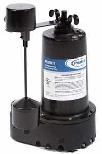 PF92511,Sump Pumps,Proflo, 5462