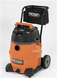 R31693,Shop Vacuums,Ridge Tool Company