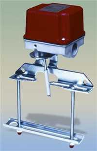 SOSY2,Fan & Limit Controls,System Sensor, Ltd.