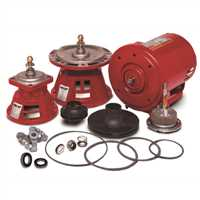 TMOTA100S,Hydronic Parts & Accessories,Taco, Inc.