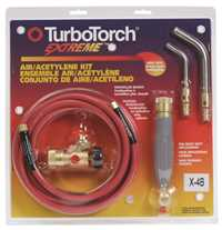 TX4B,Torch Kits,Victor Turbo Torch, 1334