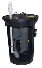 Zoeller Pump Company 1949 Effluent Sewage Pumps 915 0005